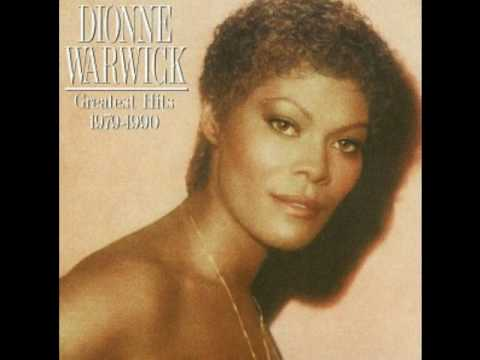 Dionne Warwick - The Windows of The World (Burt Bacharach)