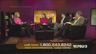 Conversations Live: Privatization