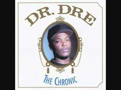 Dr. Dre - Nuthin' But A G Thang (Audio)