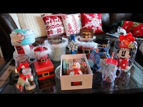Christmas Gift Ideas & Cute Packaging