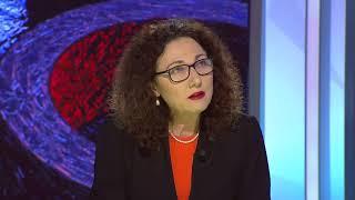 """Gambar cover Matura shtetërore 2018, drejtoresha e """"Qemal Stafa"""", Nina Guga e ftuar në """"Ora e Intervistës"""""""
