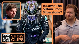 British GP Race Review (2021)