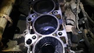 prima reparatie la motor 1,162…