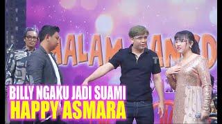 Billy Ngaku Jadi Suami Happy Asmara Di Depan Denny Caknan Opera Van Java 07 01 21 Part 2 MP3