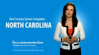 North Carolina Home Security System Companies