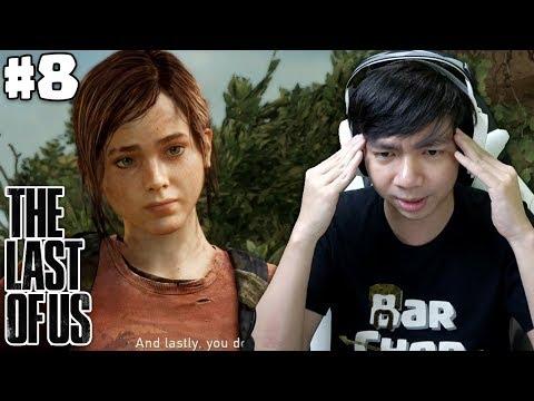 Tetap Melindungi Ellie  - The Last Of Us Remastered - Indonesia #8