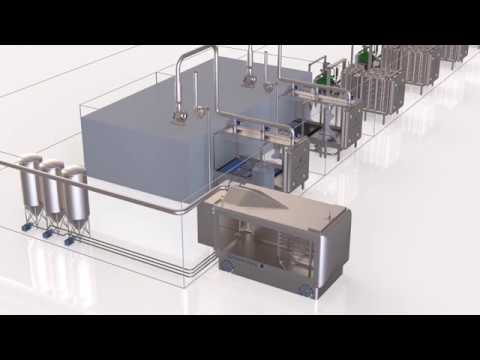 SD Freeze Drying key features