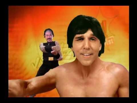 Movie kung pow