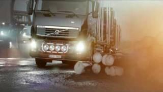 Volvo FH16 700 л.с.