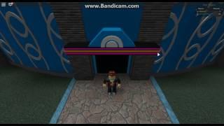 Roblox: Pokemon Brick Bronze #6 - Arc Badge/ RTD