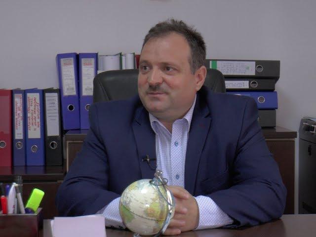 REPORTER TV - Bilant la sfarsit de an, in comuna Miroslovesti