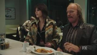Fargo Season 3 Teaser - Diner