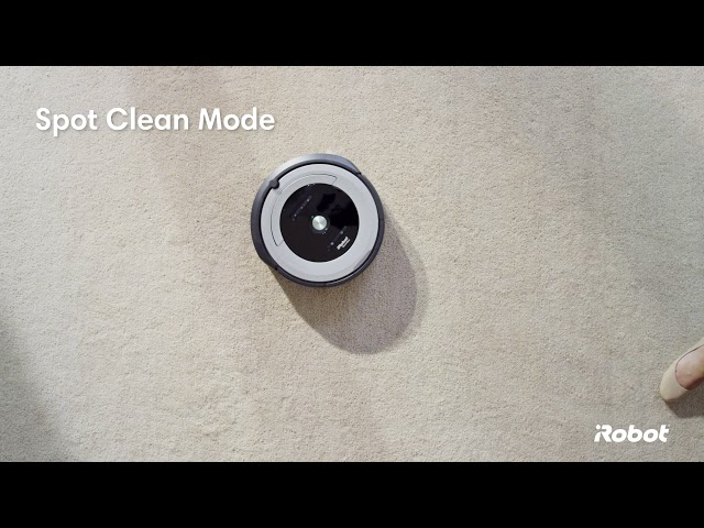 Roomba 690 Video Vacuum Cleaning Robot