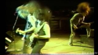 Metallica - The Four Horsemen [Cliff Em All DVD] HD