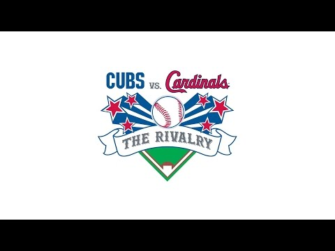 Cubs vs. Cardinals: The Rivalry