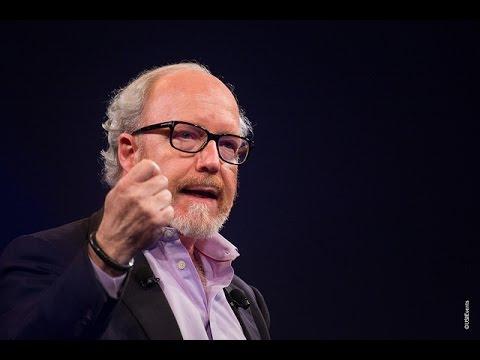 Scaling Edges, Navigating Through Disruption - John Hagel, at USI