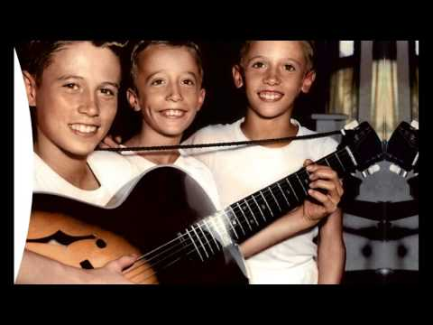 Bee Gees - If I Were The Sky (Beautiful Ballad)