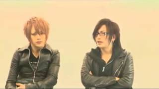 Utamap Comment - Alice Nine Shou & Tora [2011-02-09] thumbnail