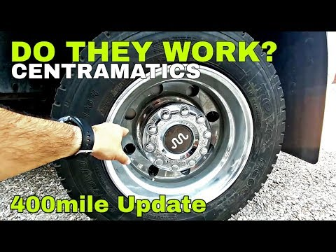 centramatic-400mile-f450-update!-plus-we-replace-our-ugly-rv-faucet-in-5-minutes!