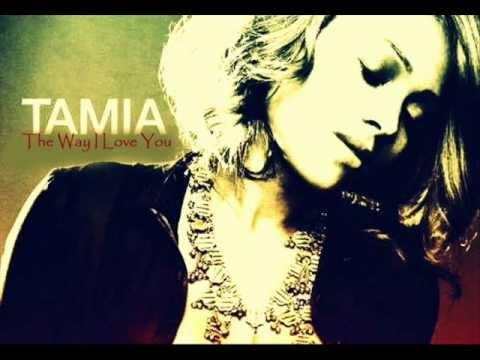 Tamia - The Way I Love You