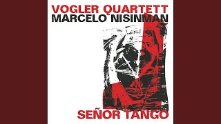 5 Tango Sensations: No. 2. Loving