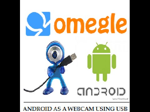 Omegle cam android
