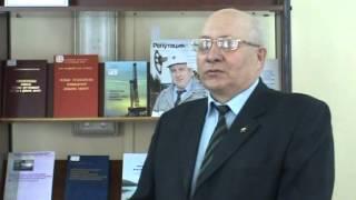 Открытие выставки-просмотра «Нефть Удмуртии: прошлое и настоящее»