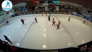 Шорт хоккей Мастер-Тур матч Молот Викинг