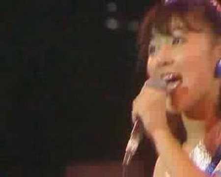 岩井小百合 - 恋 あなた し・だ・い!