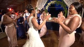 Best Bridal Party Dance