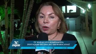 Gorete Pereira fal da importância do evento Destques de 2017