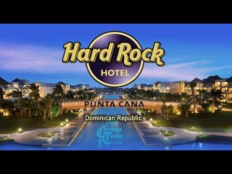 Hard Rock Hotel Casino Punta Cana