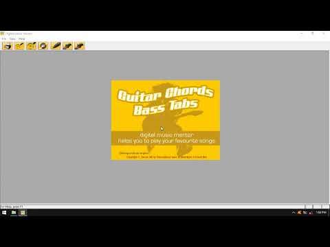 Digital Music Mentor Chord Finder Mp3