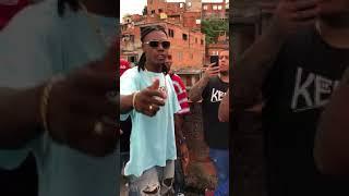 MC Kekel - Sou Favelado (Música Nova) 2018 thumbnail