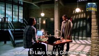 Supernatural Temporada 10 Capitulo 23 Subtitulado en Español Latino HD Season Finale