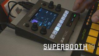 1010Music  - Blackbox (Superbooth19)