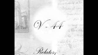 V-44.- (Zensor) Entre la sombra y la luz