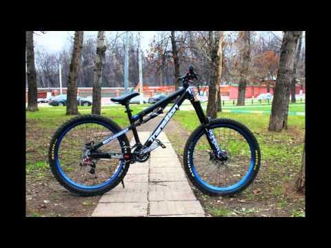 Горный велосипед фото цена