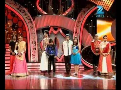 Main Episode- HP India Branding