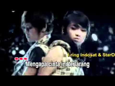 The Virgin - Cinta Terlarang (Karaoke + VC)