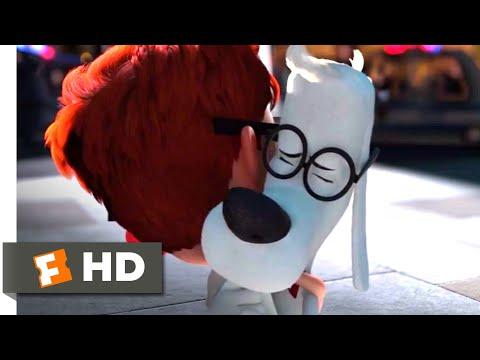 Mr. Peabody &