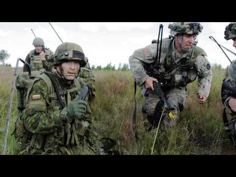 7th Army JMTC Command Video