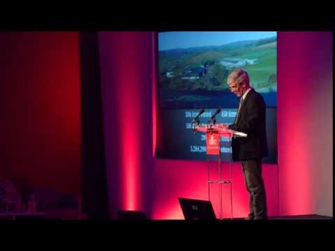 Semex UK Conference 2015 - David Yates, Dairy Farmer, Meiklefirth Holsteins