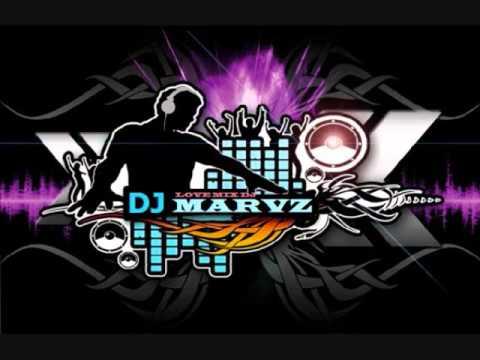 Don't Hide now remix by Dj Marvz Lapazmix DJ's Team Was Was