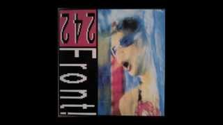 FRONT 242 - NEVER STOP! V 1.0. A1.