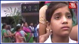Harassed By Teachers, Girl Ends Life In Ghaziabad