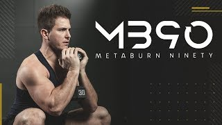 MetaBurn90 w/ Scott Herman | Trailer