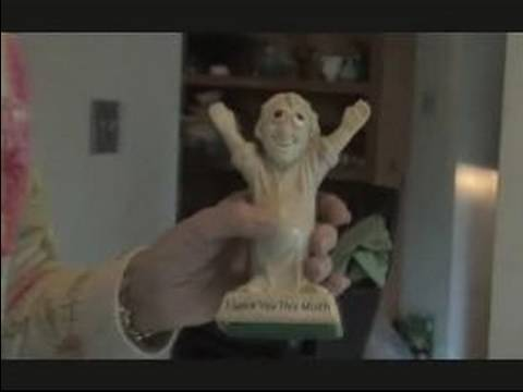 Antiques: Collecting Antique Glassware : How to Collect Russ Berrie Antique Figurines