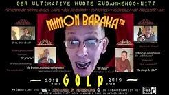MIMON BARAKA: GOLD | (Der ultimative wüste Zusammenschnitt 2016-2019)