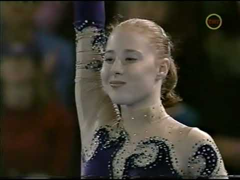 2001 Goodwill Games - Women's Individual All-Around Final Gymnastics